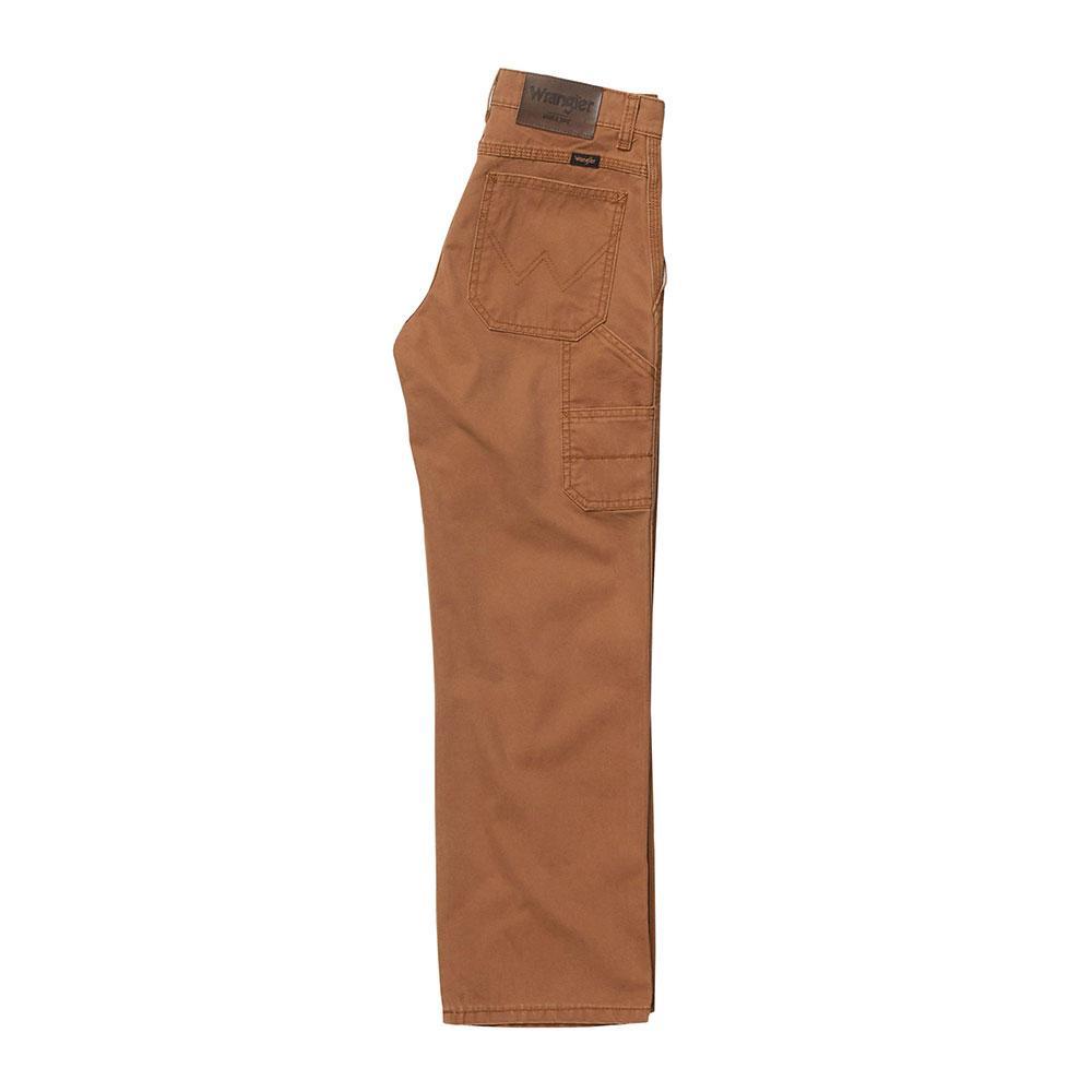 098658d5c1e532 Wrangler Boy's Carpenter Jeans