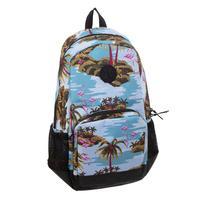 Hurley Renegade II Flamingo Backpack