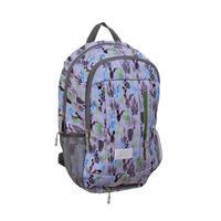 Hooey's Rockstar Purple Cactus Backpack