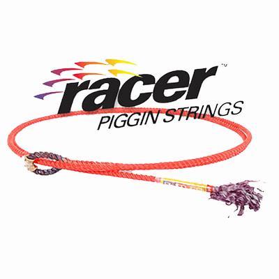Rattler Ropes Racer Piggin String SM