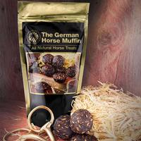 German Horse Muffins 1 LB Bag
