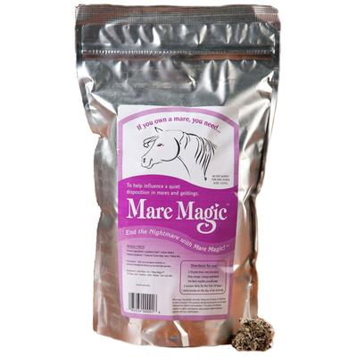 Solid Ideas Mare Magic 8 oz. Re-Sealable Bag