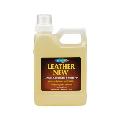 Farnam Leather New® Deep Conditioner & Restorer