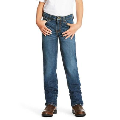 Ariat Boy's B4 Freenman Legacy Jeans