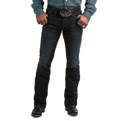 Cinch Men's Dark Wash Slim Ian Jeans