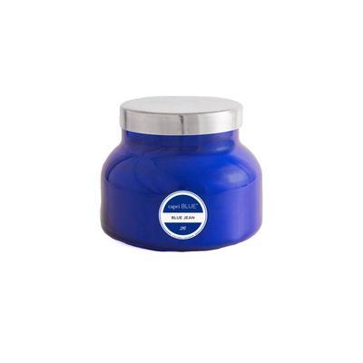Capri Blue's Blue Jean Blue Signature Jar Candle
