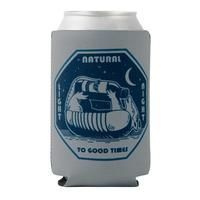 Rowdy Gentleman's Natty Light Night Koozie