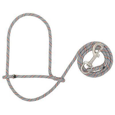 Weaver Rope Sheep Halter K35