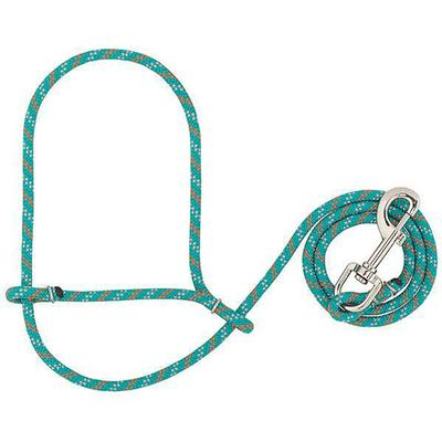 Weaver Rope Sheep Halter K36