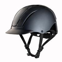 Troxel Spirit Riding Helmet, Smoke