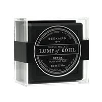 Beekman's Lump of Kohl Bar Soap