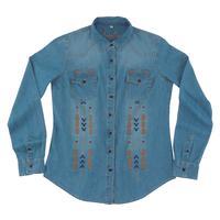 Resistol Women's Sherry Cervi Chauncey Shirt
