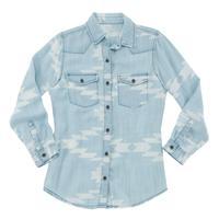 Resistol Women's Sherry Cervi Cora Shirt