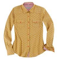 Resistol Women's Sherry Cervi Auburn Shirt