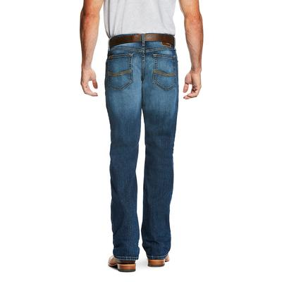 Ariat Men's M4 Legacy Stretch Jean