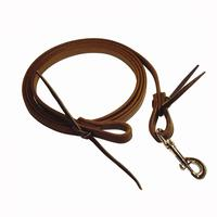 Berlin Custom Leather Ranch Brand Roping Rein