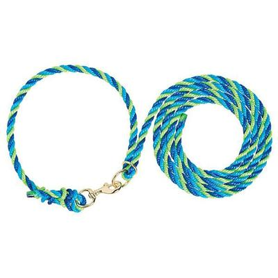 Weaver Livestock Adjustable Poly Neck Rope