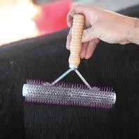 Weaver Livestock Wide Range Brush