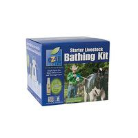 Weaver eZall® Starter Livestock Bathing Kit
