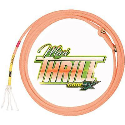Cactus Ropes Mini Thrill CoreTX Head Rope