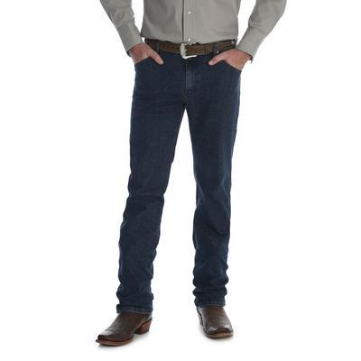 Wrangler Men's Midnight Rinse Advanced Comfort Jean