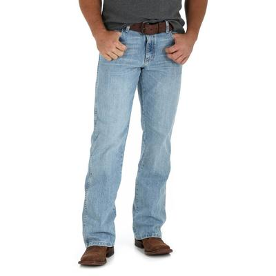 Wrangler Men's Retro Relaxed Fit Bootcut Jeans