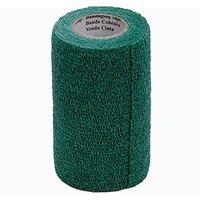 3M Vetrap Bandaging Tape, Green