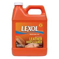 Lexol Leather Deep Cleaner
