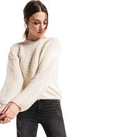 Black Swan Women's Kyla Open-Knit Sweater