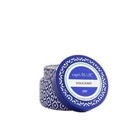 Capri Blue's Volcano Blue Printed Travel Tin Candle