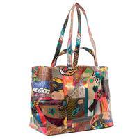 Consuela's Patches Jumbo Bag