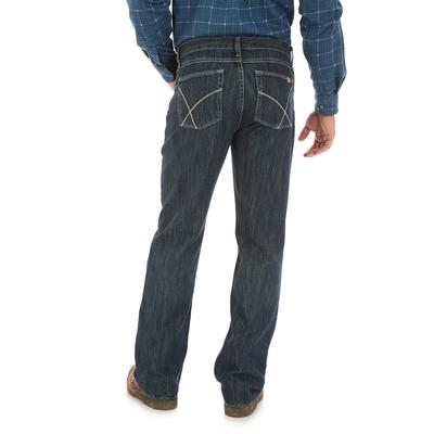 Wrangler Men's 20X FR Boot Jean