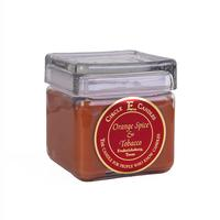 Circle E Orange Spice & Tobacco Candle - 28 oz.