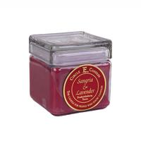 Circle E Sangria Lavender Candle - 28 oz.