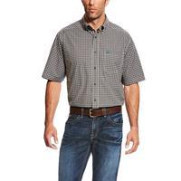 Ariat Men's Pro Series Newton Shirt