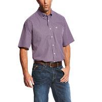 Ariat Men's Wrinkle Free Parlan Shirt