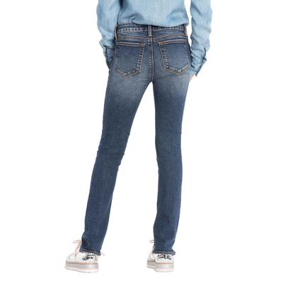 Miss Me Girl's Ankle Skinny Jean