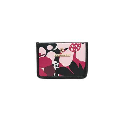 Spartina 449's Eliza Floral Armada Card Holder