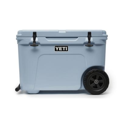 YETI Ice Blue Tundra Haul