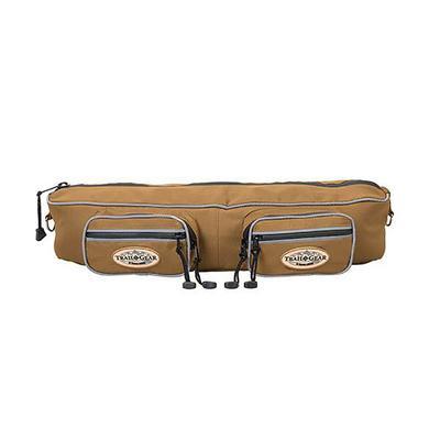 Weaver Trail Gear Cantle Bag BR