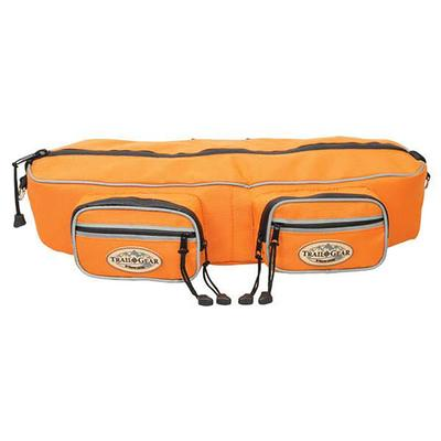 Weaver Trail Gear Cantle Bag OR