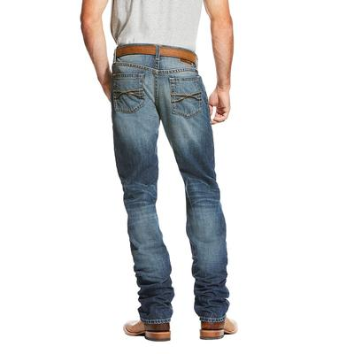 Ariat Men's M2 Relaxed Fit Jean