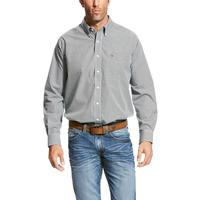 Ariat Men's Wrinkle Free Ullerich Shirt