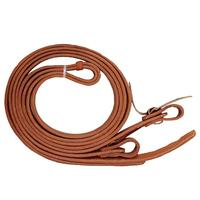 Berlin Custom Leather Hermann Oak Harness Leather Reins 1