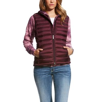 Ariat Women's Beatroute Ideal Down Vest