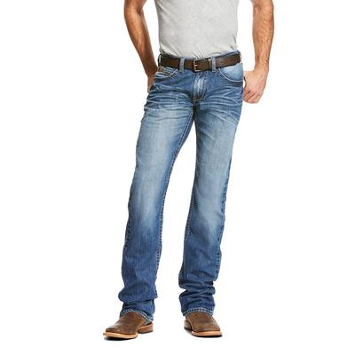 Ariat Men's Midway M5 Hooper Straight Leg Jeans