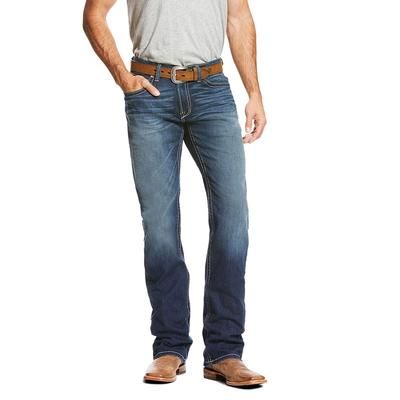 Ariat Men's M4 Fulton Nomad Jeans