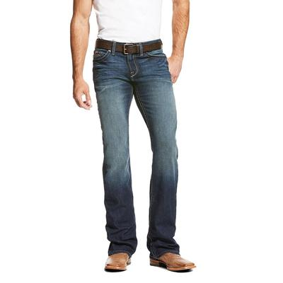Ariat Men's M7 Nightfall Rocker Lodi Jeans