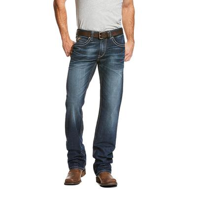 Ariat Men's M5 Turnout Slim Merced Jeans
