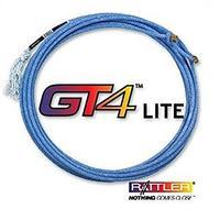 Rattler Ropes GT4 Lite Heel Rope